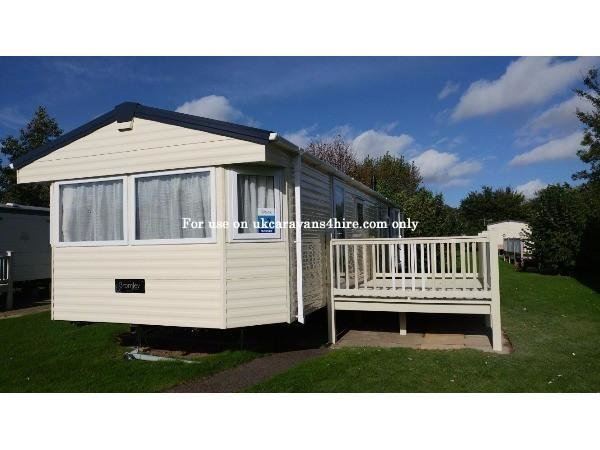 Best 4 Bedroom Caravans For Hire At Butlins Skegness Www With Pictures