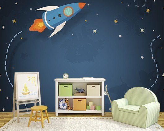 Best Wallpaper Designs For Kids With Pictures