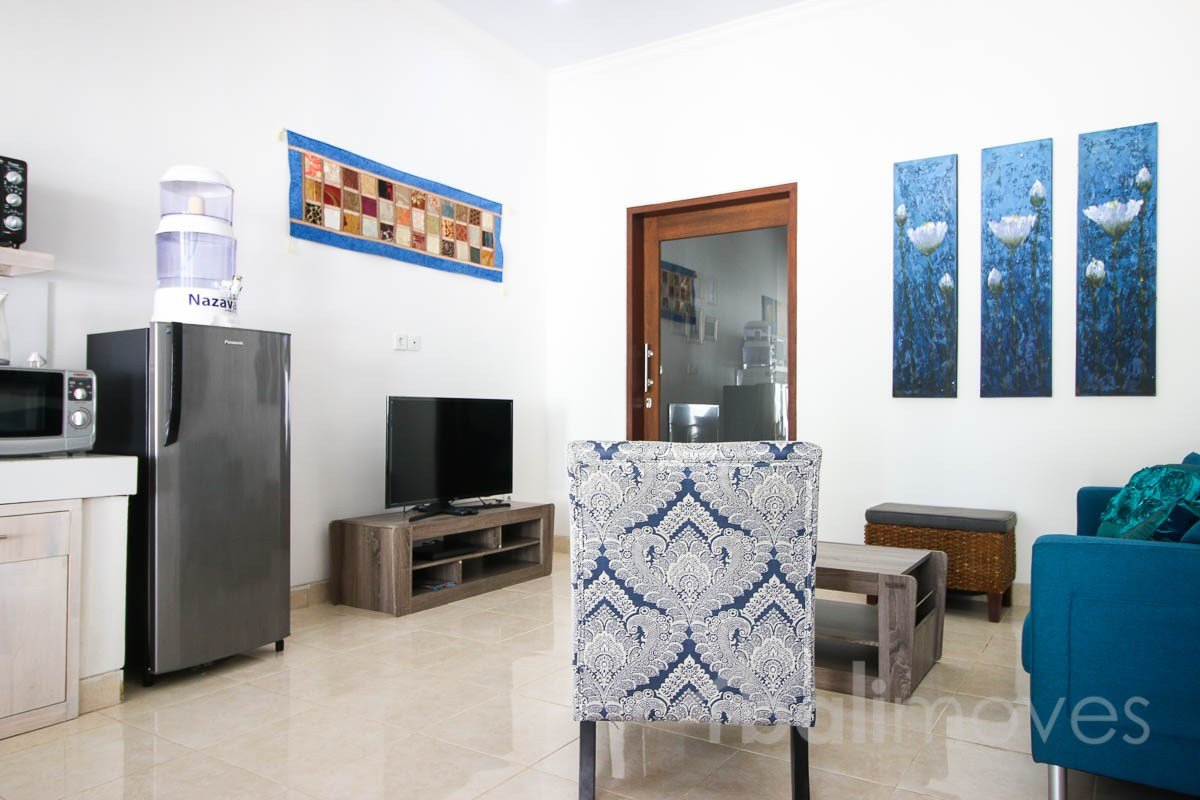 Best Stylish Modern One Bed Studios For Rent In Sanur ⋆ Sanur S With Pictures