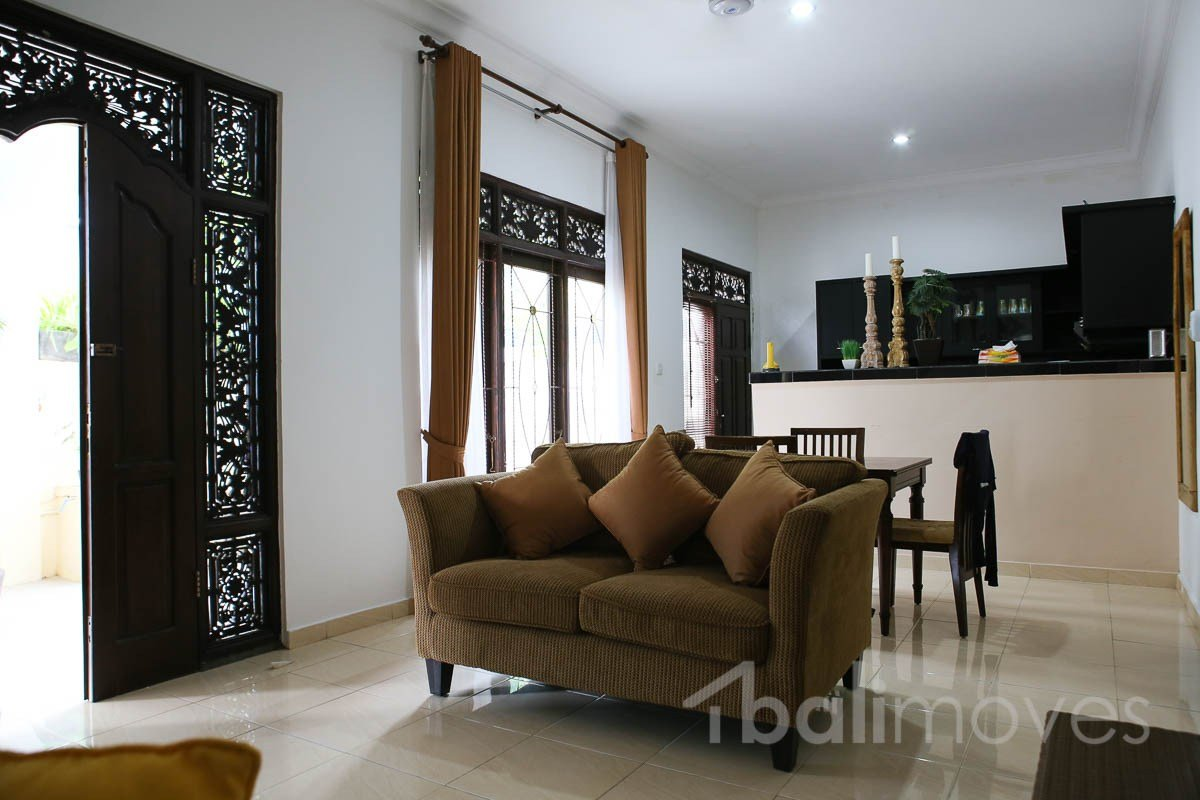 Best Three Bedroom House With Pool Balcony ⋆ Sanur S Local With Pictures