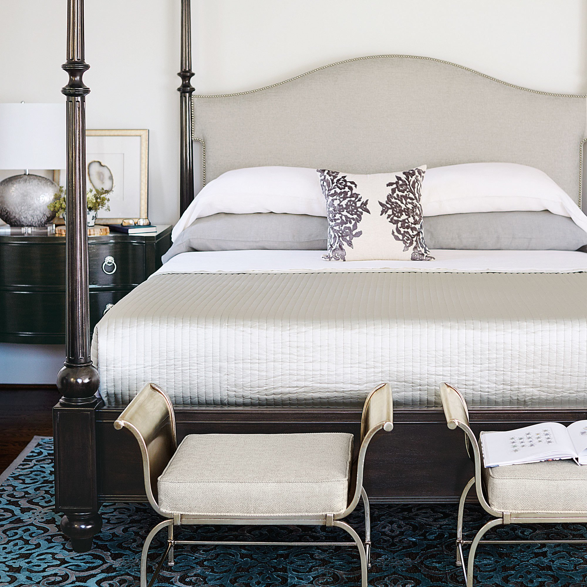 Best Sutton House Bedroom Bernhardt With Pictures