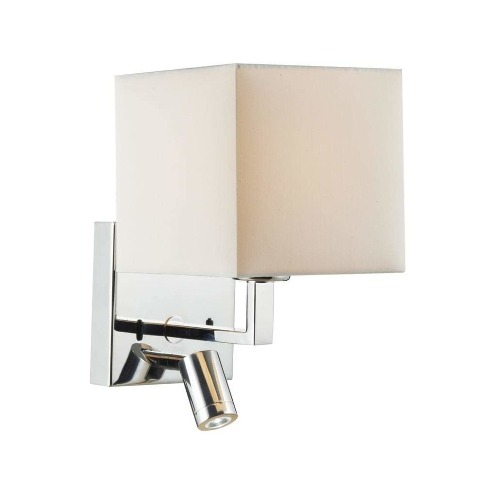 Best Modern Over Bed Reading Wall Lights With Integral Led With Pictures