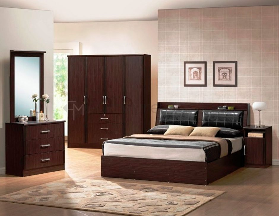 Best Orly Bedroom Set Home Office Furniture Philippines With Pictures
