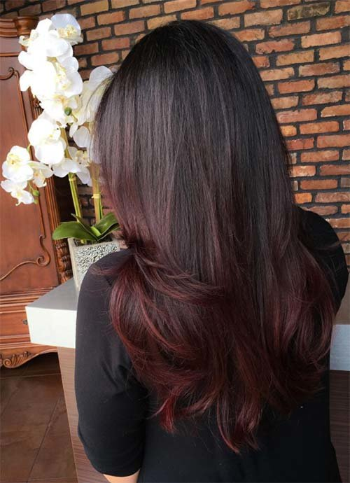 Free 101 Layered Haircuts Hairstyles For Long Hair Spring Wallpaper