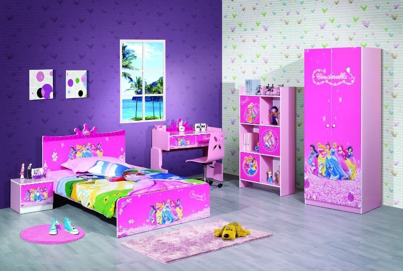 Best Kids Room Furniture With Pictures