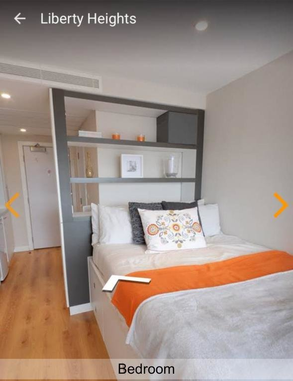 Best Manchester City Centre Flatmate Rooms With Pictures