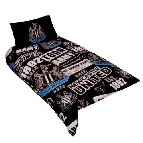 Best Newcastle United Bedroom Duvets Towels Football With Pictures