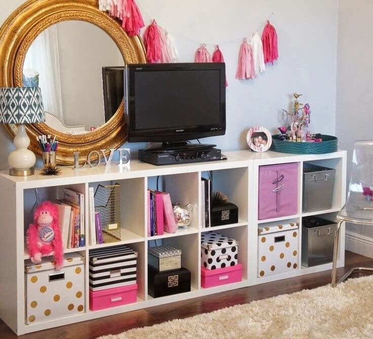 Best 8 Simple Bedroom Organization Hacks That Every Girl Should Know Forever Free By Any Means With Pictures