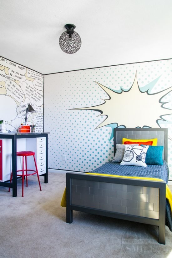 Best 15 Inspiring Room Makeovers 2 Bees In A Pod With Pictures