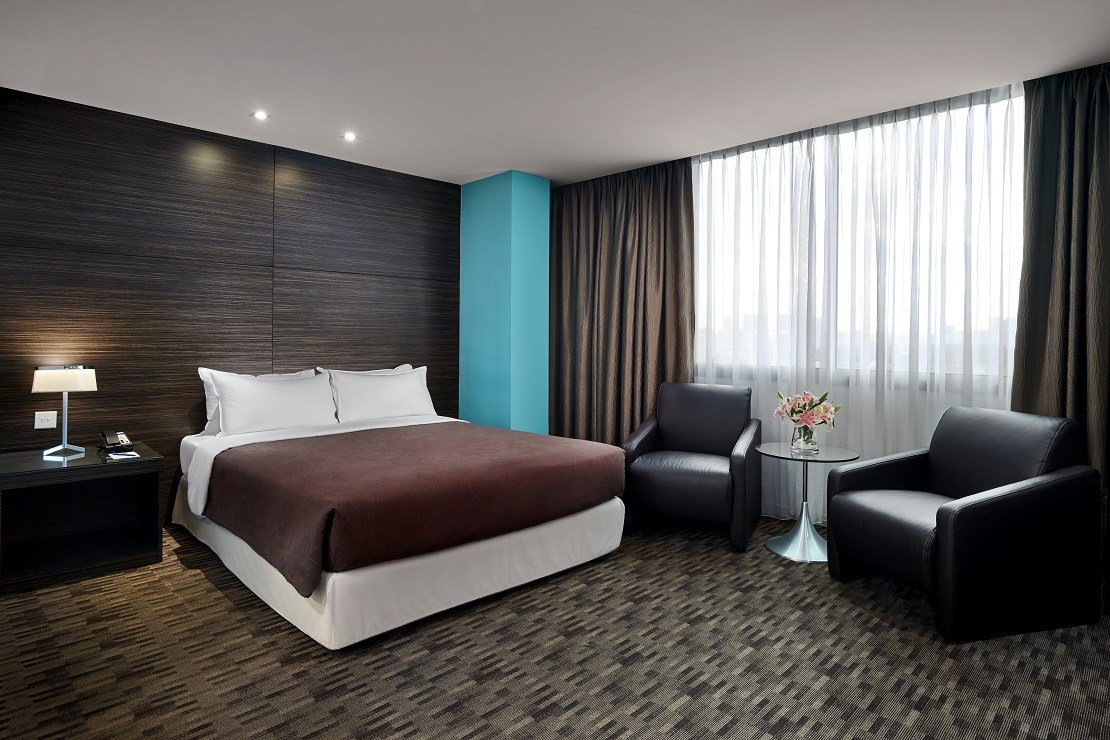 Best Bedroom Serviced Apartment In Singapore Relc With Pictures