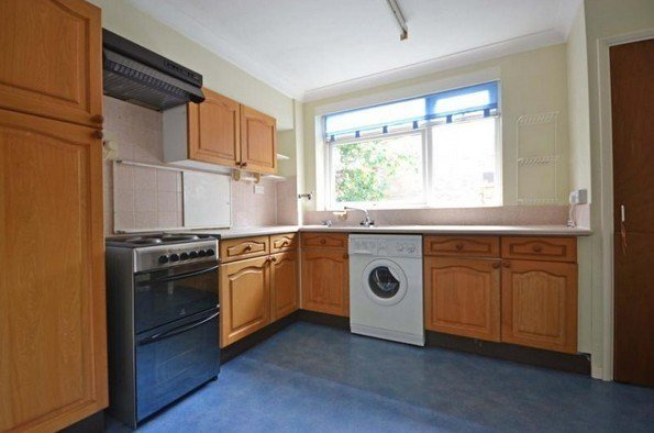 Best 2 Bedroom Flat Apartment To Rent In Alliance Court With Pictures