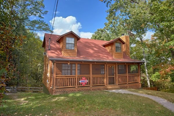 Best 3 Bedroom Cabin Near Downtown Pigeon Forge Tn With Pictures