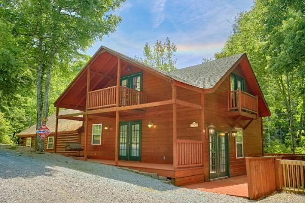 Best 3 Bedroom Cabin Near Pigeon Forge And Wears Valley With Pictures