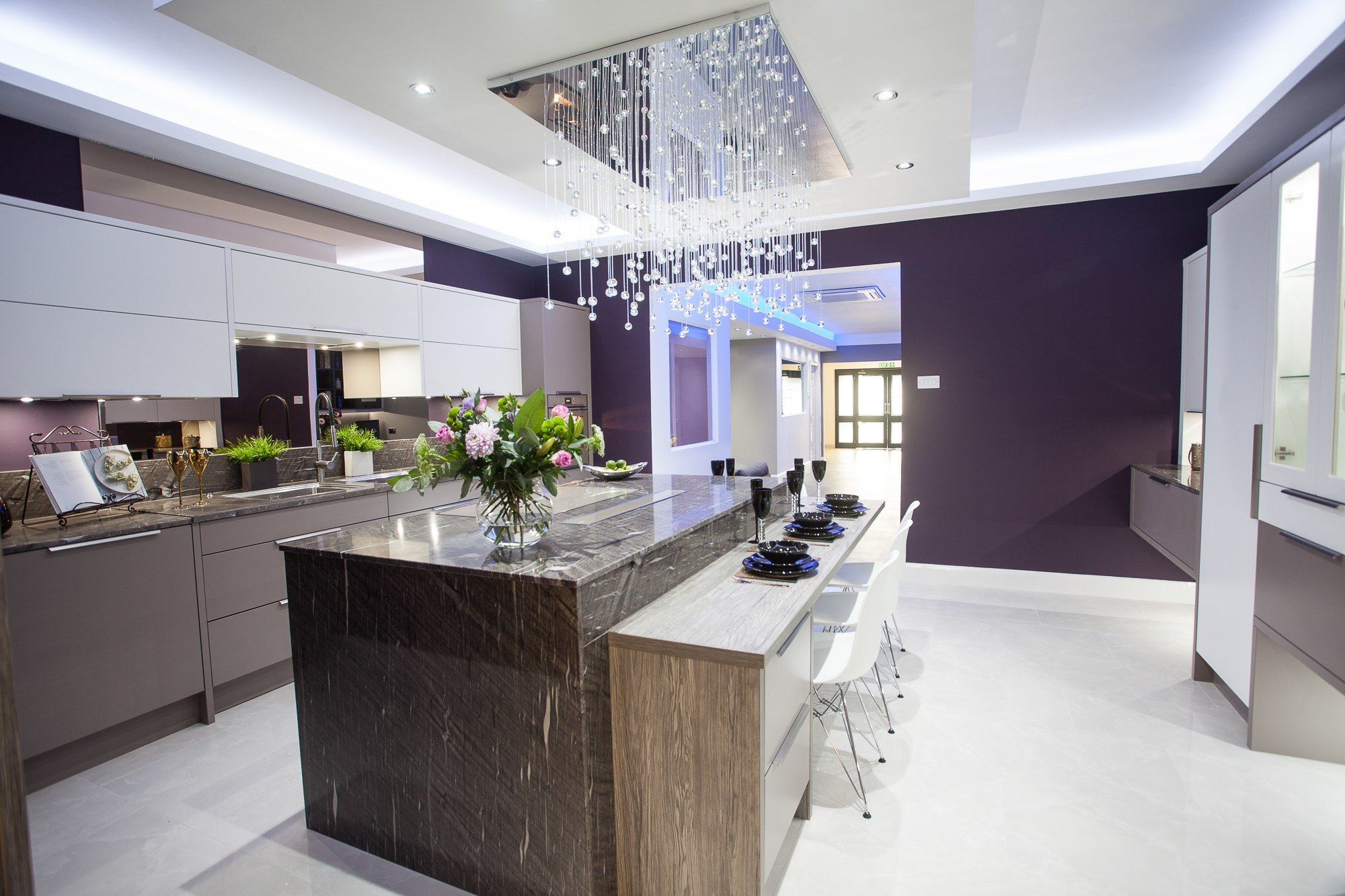 Best Cavendish Kbb – Luxury Kitchens Bedrooms And Flooring With Pictures