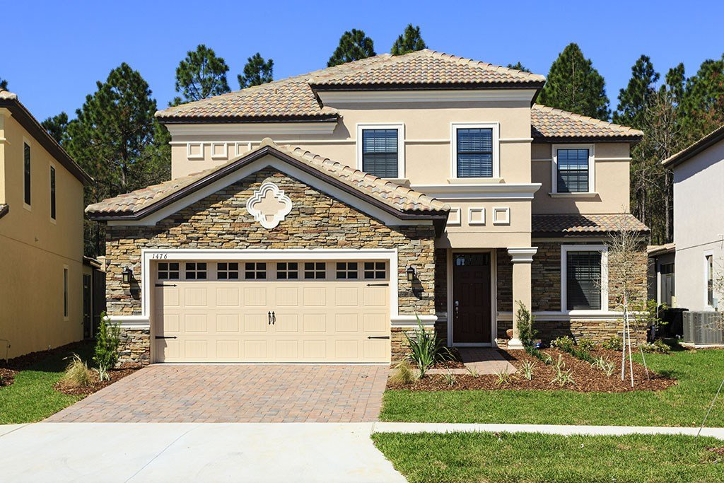 Best 5 Bedroom Luxury Pool Home On Champions Gate Resort Orlando With Pictures