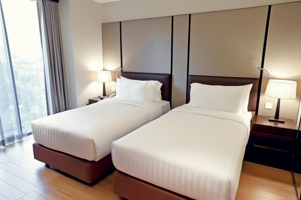 Best Two Bedroom Suite Compass Hospitality With Pictures