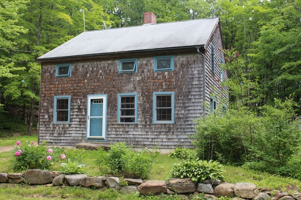 Best 125 Hackleboro Road Canterbury Nh 2 Bedroom Home Tucked With Pictures