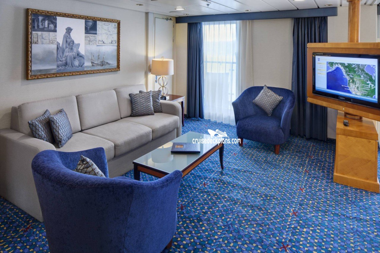 Best Radiance Of The Seas Two Bedroom Suite Www Indiepedia Org With Pictures