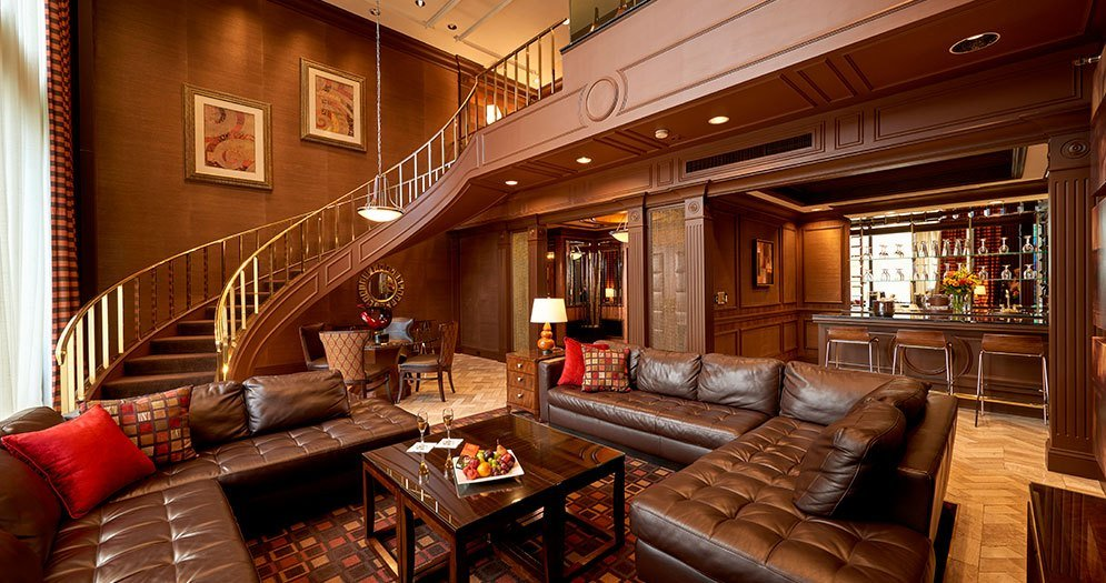 Best One Bedroom Spa Suite Golden Nugget Las Vegas With Pictures