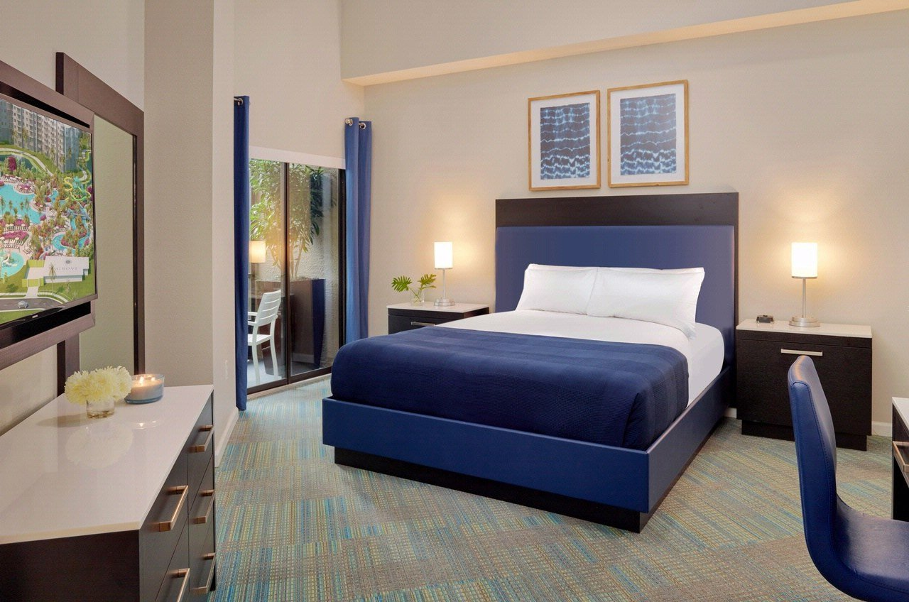 Best 2 Bedroom Suites In Orlando The Grove Resort With Pictures