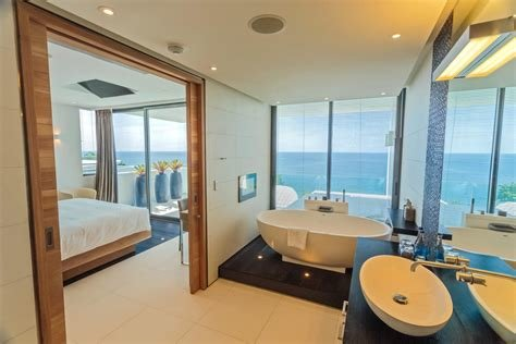 Best Oceanfront Villa Phuket Three Bedroom Sky Pool Villa At With Pictures