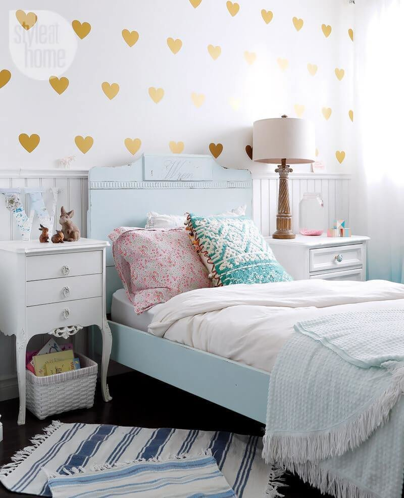 Best 8 Tween Girls Bedroom Ideas With Pictures