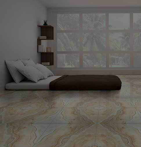 Best Floor Tiles Satin Finish Tiles White Floor Tiles With Pictures