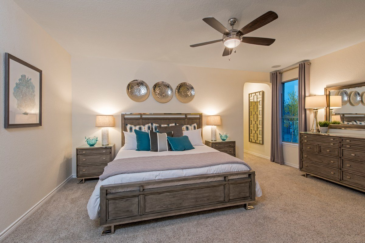 Best Plan 3023 – New Home Floor Plan In Canyon Crest By Kb Home With Pictures
