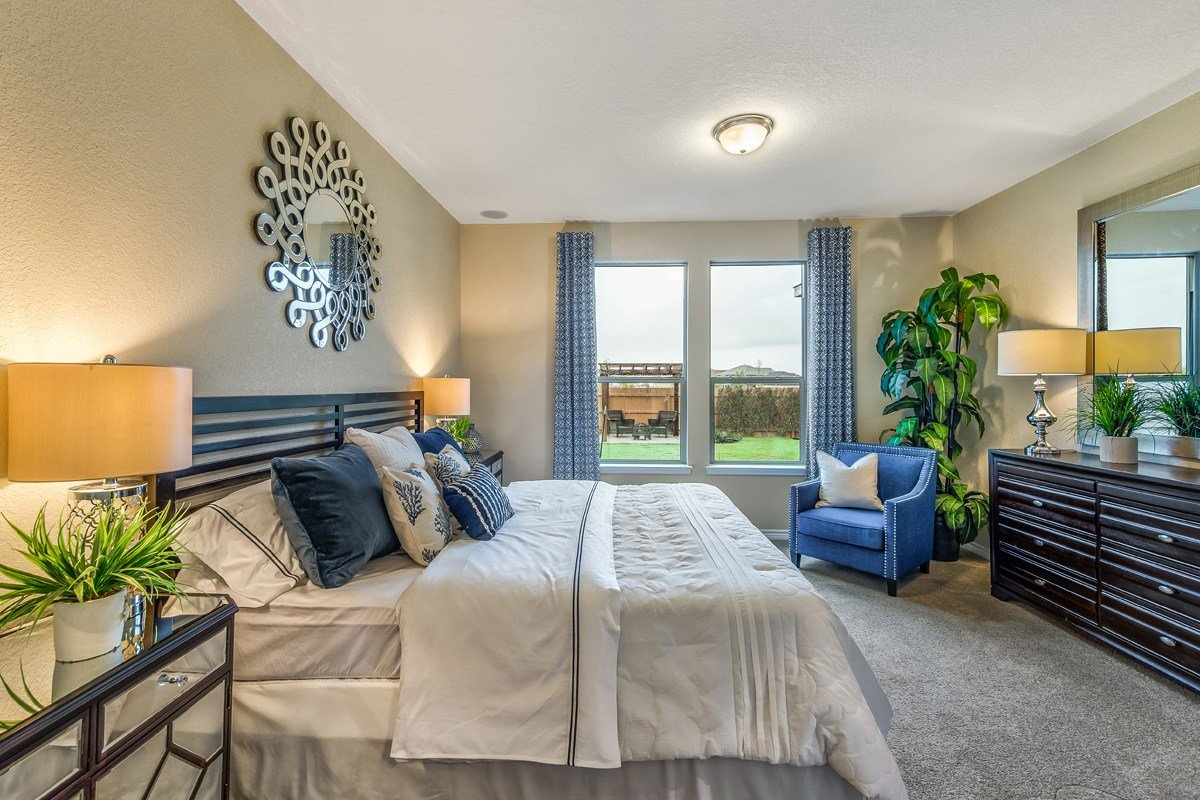 Best Falcon Landing A New Home Community By Kb Home With Pictures