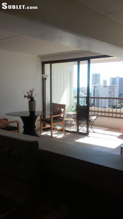 Best Furnished Honolulu Room To Rent In 3 Bedroom Apartment For With Pictures