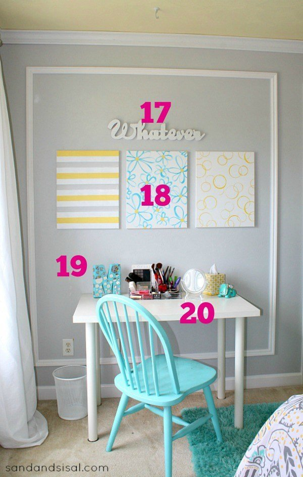 Best T**N Room Makeover Source List Sand And Sisal With Pictures