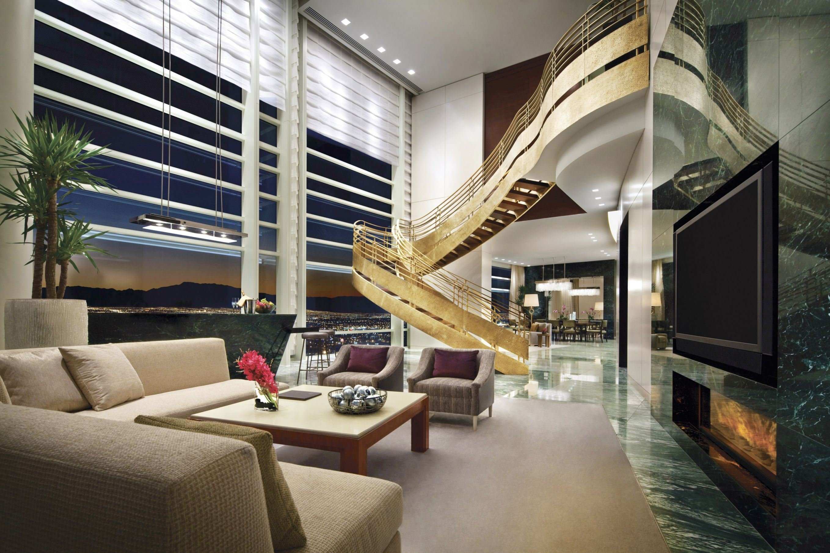 Best Las Vegas Suites With Amazing Views Cheap 3 Bedroom With Pictures
