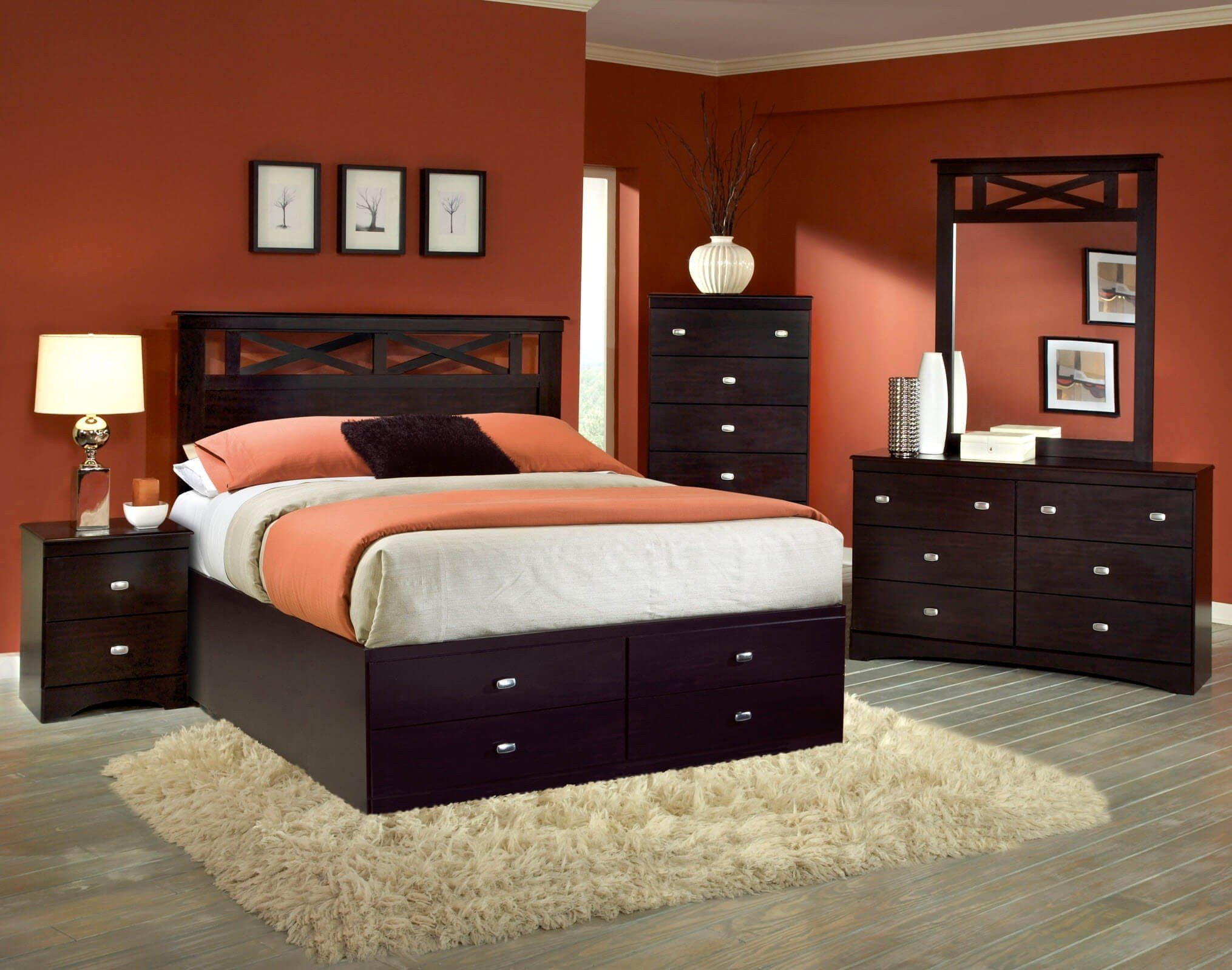 Best Awesome Queen Storage Bed — The Home Redesign With Pictures