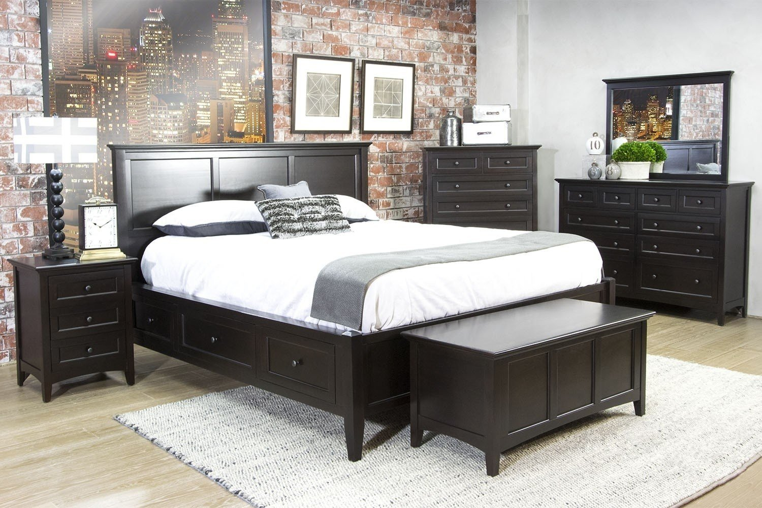 Best Ideal King Storage Bed Solution — The Home Redesign With Pictures