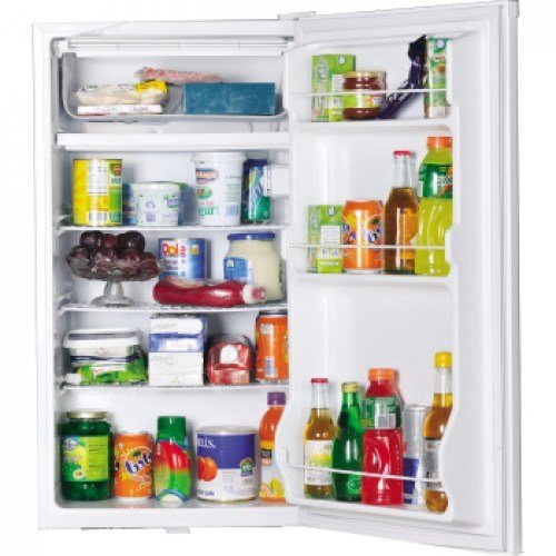Best Haier Bedroom Refrigerator Hr 136Wl Price In Pakistan With Pictures