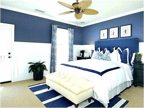 Best Navy Blue And White Bedroom Simpleandsweets Homes With Pictures
