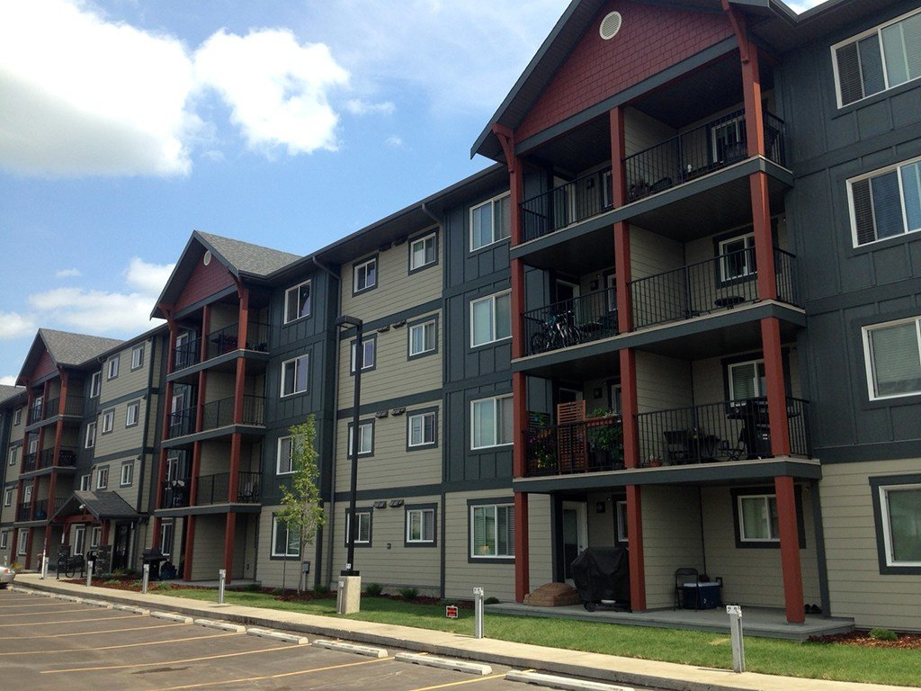 Best Brintnell Landing Apartment For Rent In Edmonton With Pictures