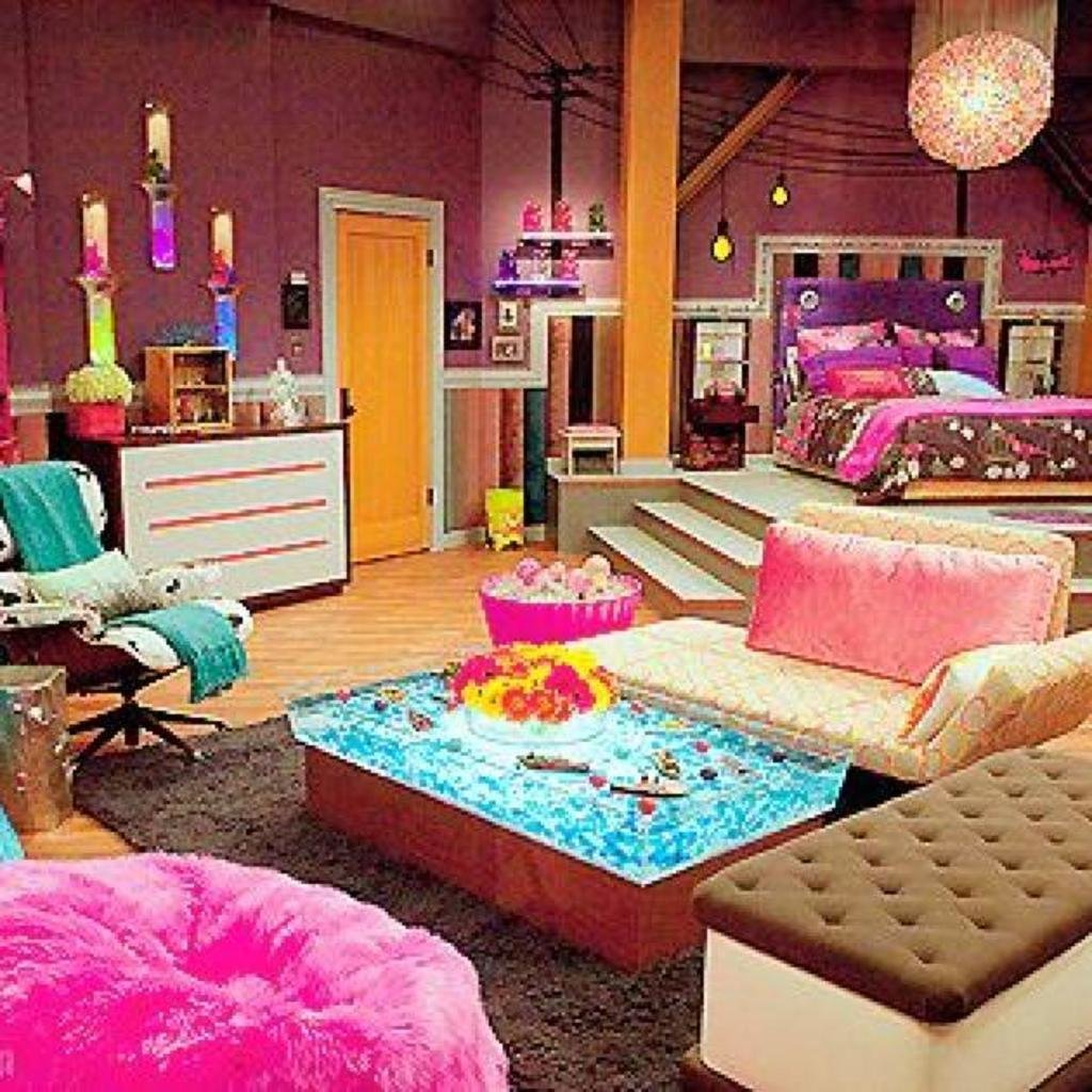 Best Candy Themed Bedroom With Pictures