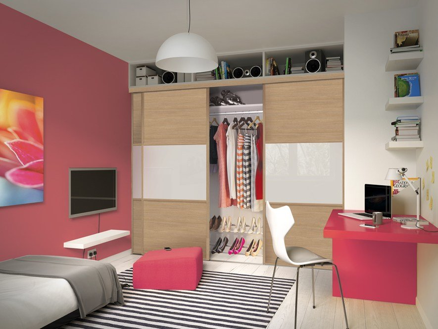 Best The Perfect Bedroom For A Teenage Girl Spaceslide With Pictures