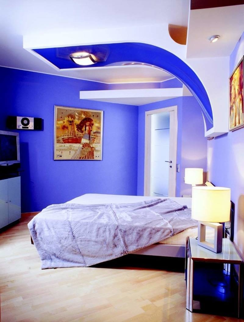 Best Tips On Choosing Paint Colors For Minimalist Bedroom With Pictures