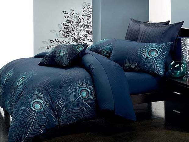 Best Peacock Home Decor For Bedroom Interior 2019 Ideas With Pictures