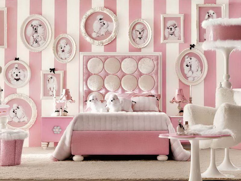 Best Girly Bedroom Accessories Design Idea 2019 Ideas With Pictures