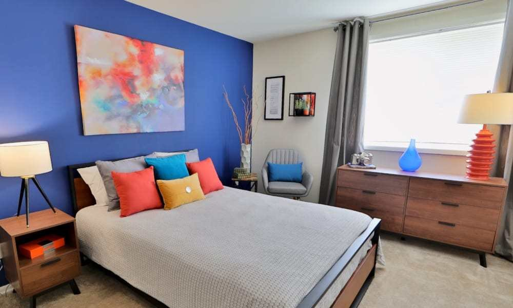 Best Brookdale At Mark Center Apartment Homes For Rent In With Pictures