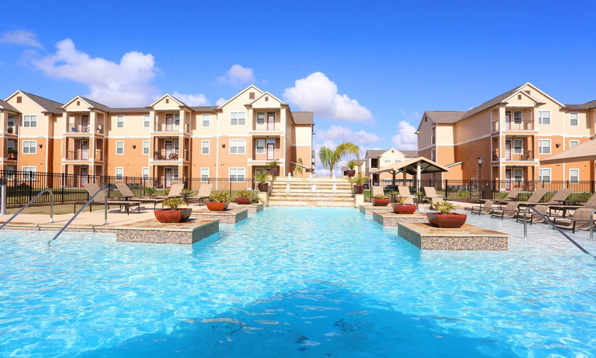 Best North Victoria Tx Apartments For Rent Oak Forest With Pictures