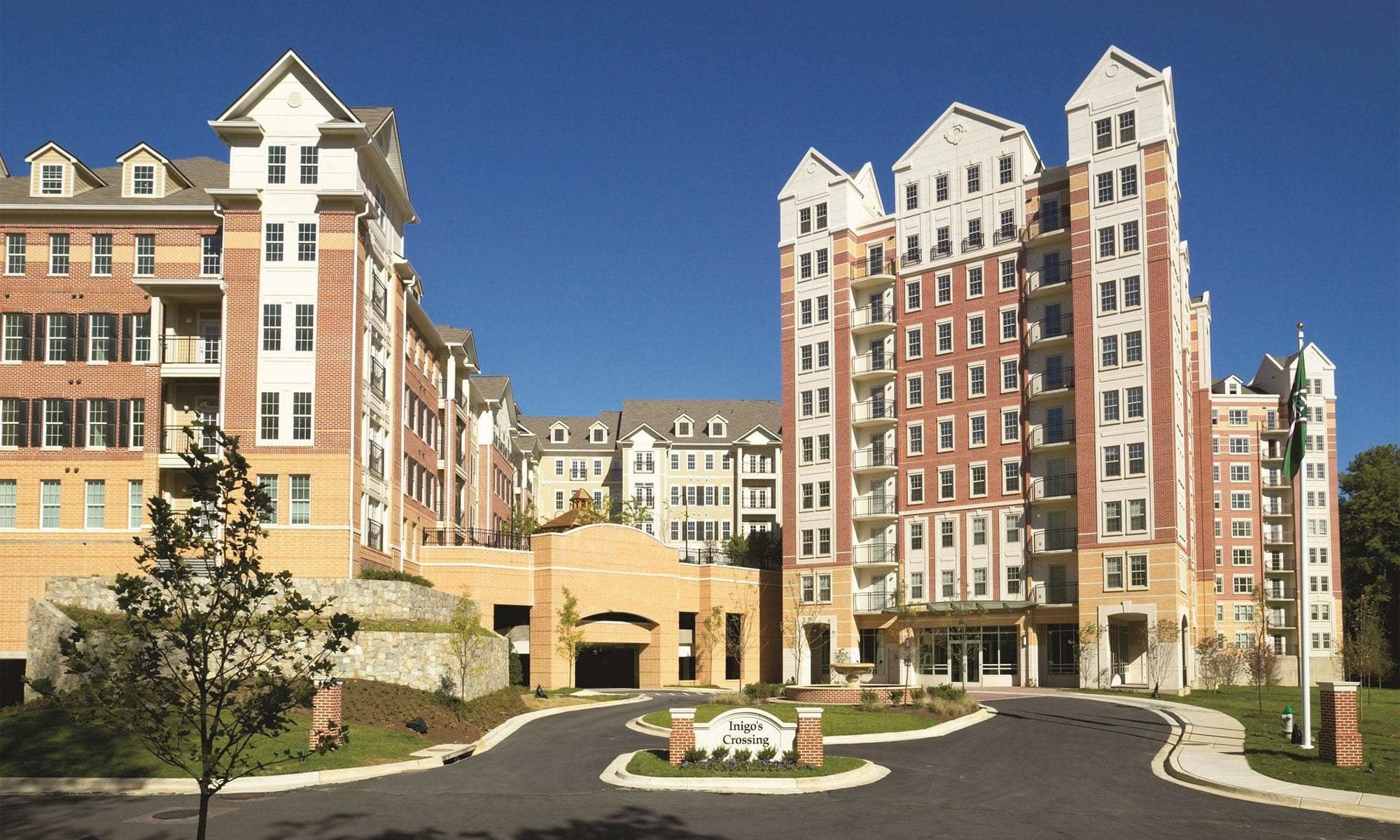 Best North Bethesda Md Apartments For Rent Near Rockville With Pictures