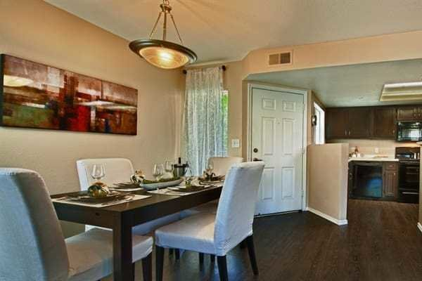 Best Luxury 1 2 3 Bedroom Apartments In Tempe Az With Pictures