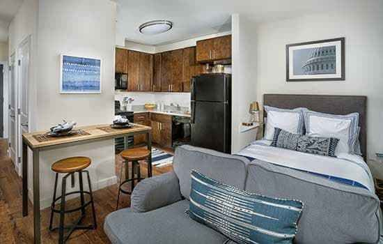 Best Washington Dc Apartments Near Kenilworth Park The Grove At Parkside With Pictures