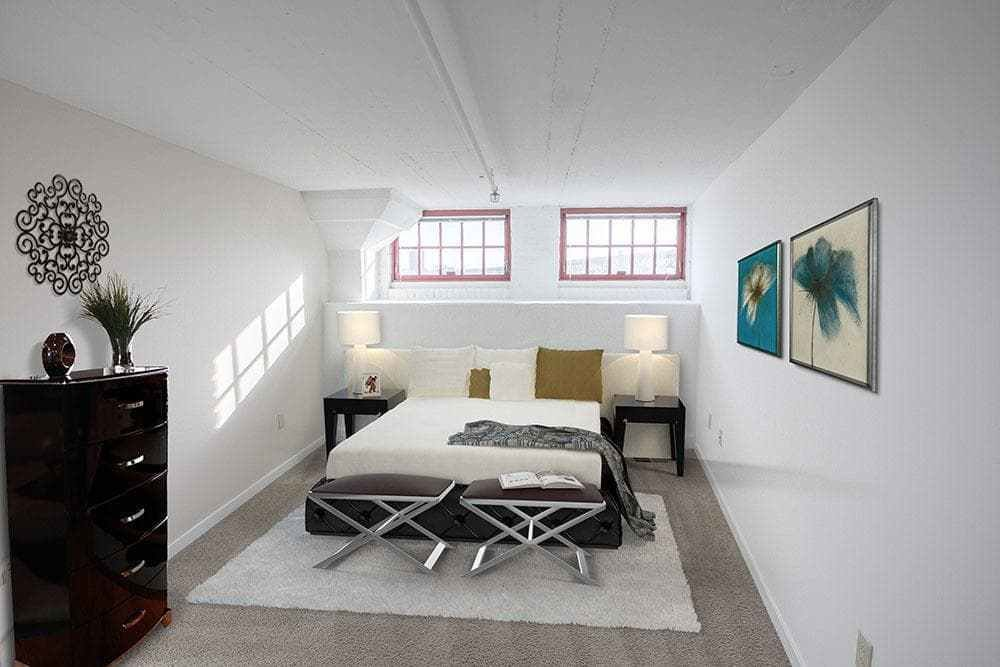 Best Downtown Cleveland Oh Apartments For Rent The Bingham With Pictures