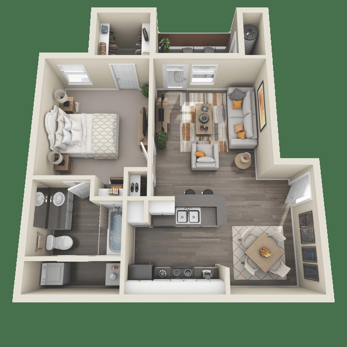 Best 1 2 3 Bedroom Apartments In Colorado Springs Co With Pictures