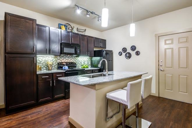 Best Luxury 1 2 3 Bedroom Apartments In Fort Worth Tx With Pictures